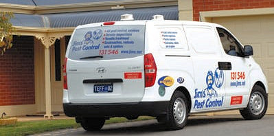 Pest control North Shore