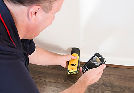 Termite Detection Technology