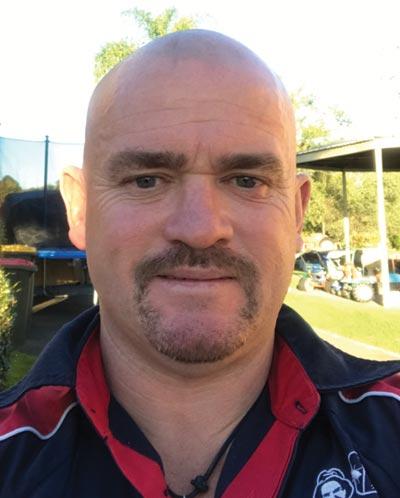 Chris Hawkes Camden NSW