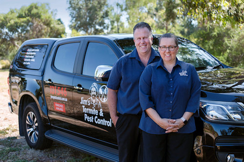 Pest Control Toowoomba Business Opportunity