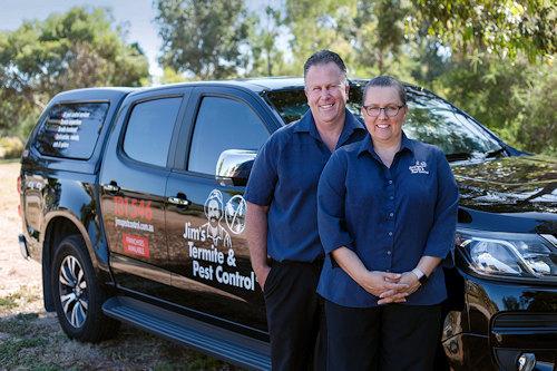 Pest Control Central Coast